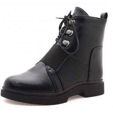 641/Женские ботинки