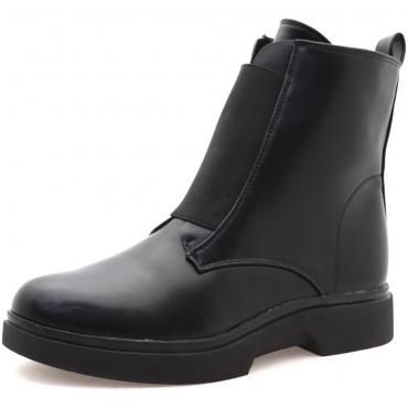 652/Женские ботинки