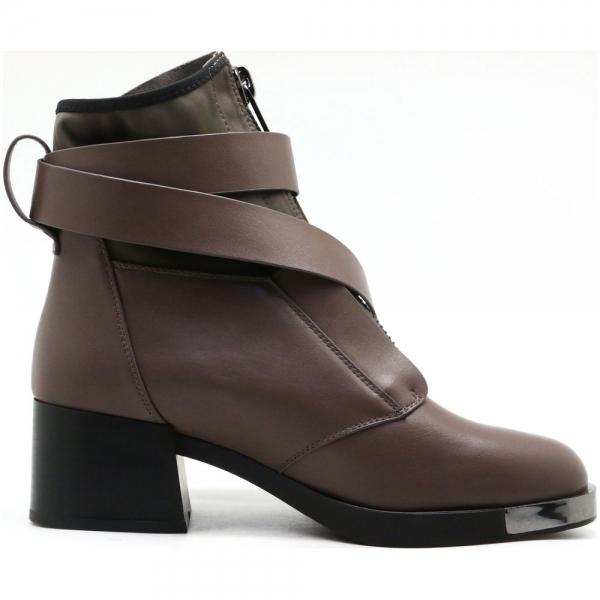 8-B261/Женские ботинки