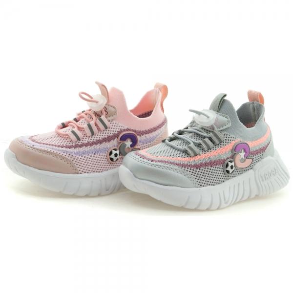 WV0275-2-2/Детские кроссовки