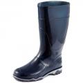 370DARK-BLUE3640/Женские резиновые сапоги